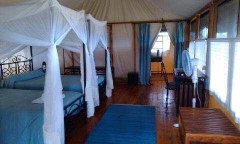 12. Juni- von Karatu nach Tarangire