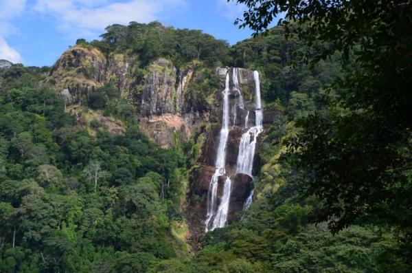 17. bis 19. Juni- Vom Selous bis zu den Udzungwa Mountains