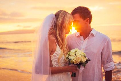 Hochzeitsreise & Flitterwochen