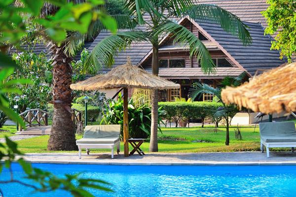 Arusha Hotels Tansania