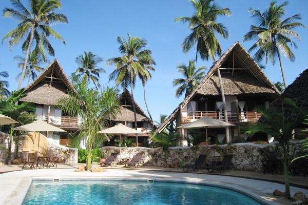 Sansibar Hotels
