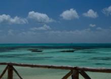 24. und 25. Juni- Vom Mikumi nach Sansibar