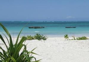 7 Tage Sansibar