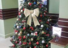 Krismasi ya furaha – frohe Weihnachten
